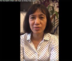 IZUMIO, SUPER LUTEIN hỗ trợ bệnh nhân cắt mật và khớp hiệu quả 12
