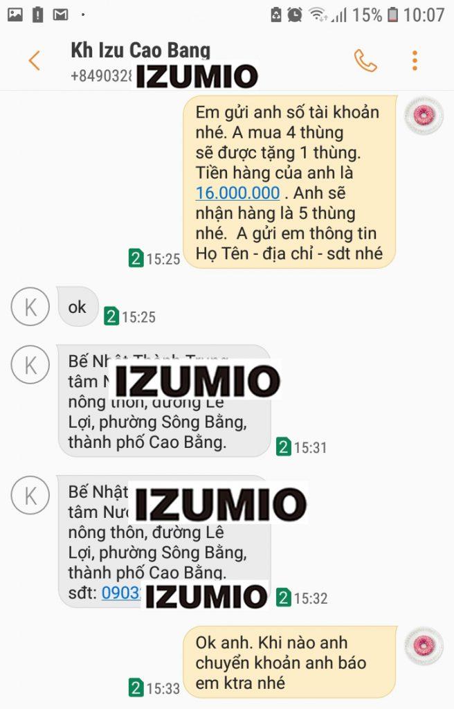 Tuyển đại lý , cộng tác viên  hợp tác kinh doanh cùng IZUMIO Việt Nam 9