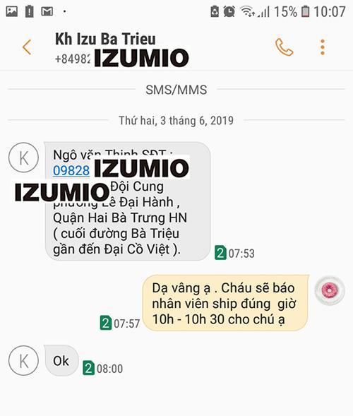 Tuyển đại lý , cộng tác viên  hợp tác kinh doanh cùng IZUMIO Việt Nam 10