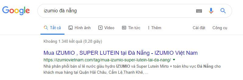 Tuyển đại lý , cộng tác viên  hợp tác kinh doanh cùng IZUMIO Việt Nam 3