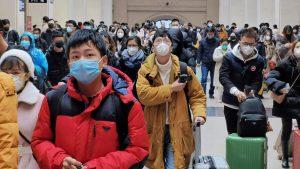 Virus viêm phổi Vũ Hán và cách phòng tránh lây nhiễm 1