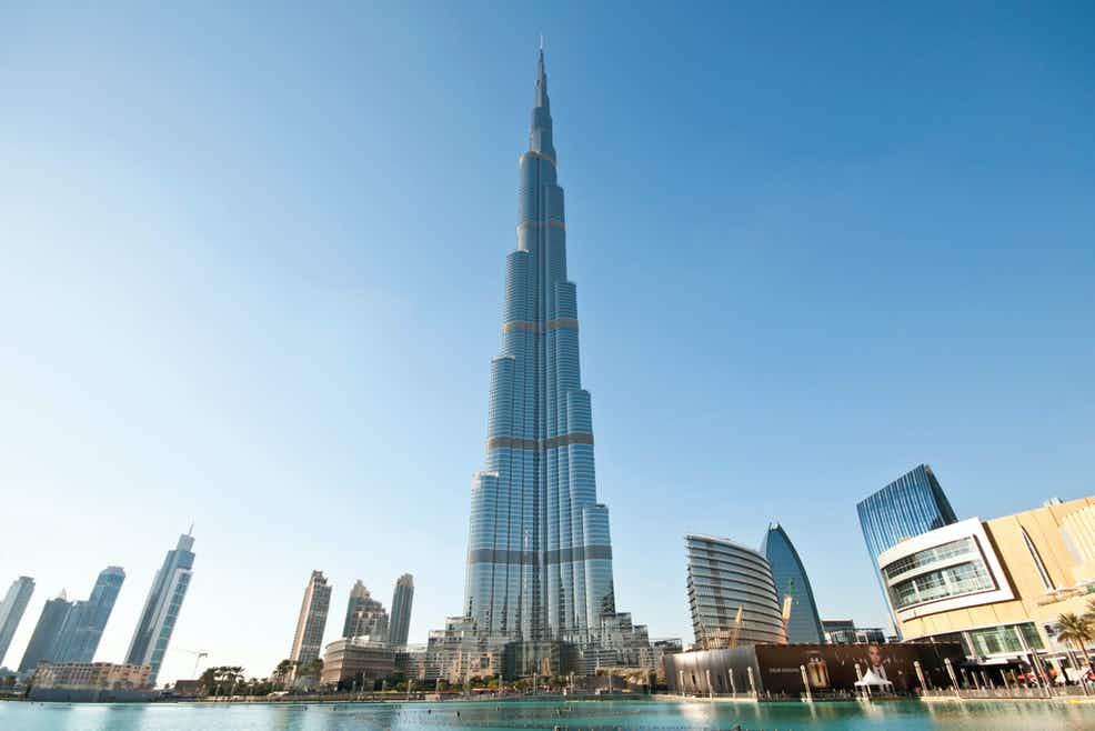 Du lịch khám phá Dubai hoa lệ miễn phí cùng nhà phân phối IZUMIO 10