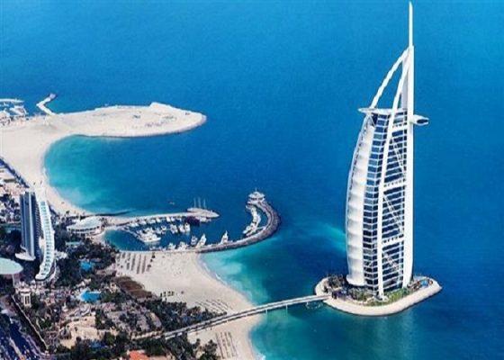 Du lịch khám phá Dubai hoa lệ miễn phí cùng nhà phân phối IZUMIO 3