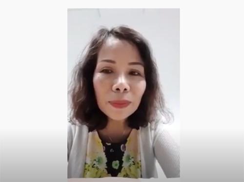 Bác sỹ Hải chia sẻ tác dụng của nước IZUMIO với bà bầu 6