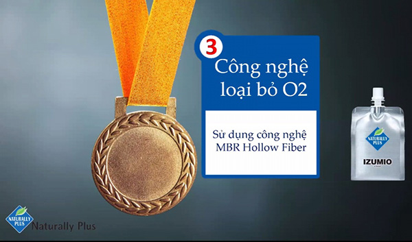 8 điều làm nên vị thế của IZUMIO- nước hydrogen cao cấp nhất tại Việt Nam 14
